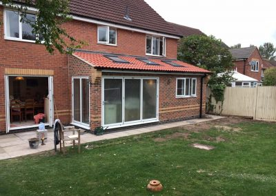 Home Extensions in lincolnshire