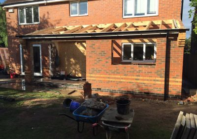 Extensions lincolnshire