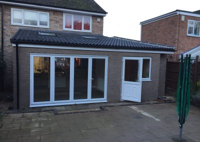 Home Extensions Nottinghamshire