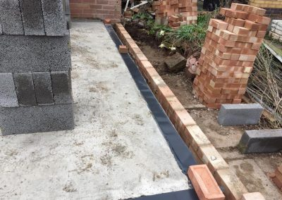 Builder in lincolnshire