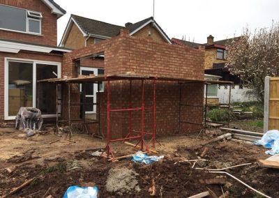 building renovations in Nottinghamshire