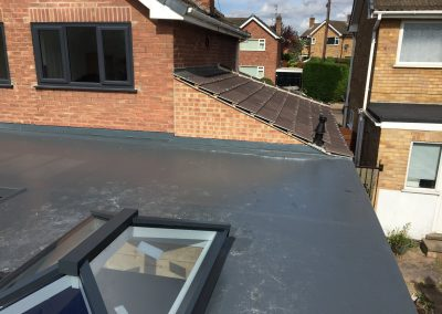 Building work in Nottinghamshire