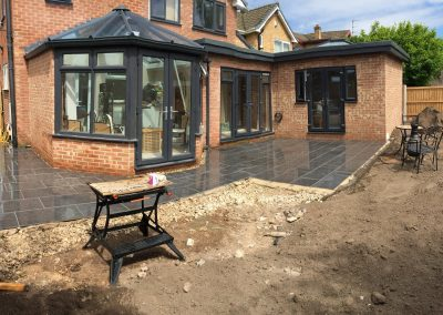 Home Renovations in Lincolnshire