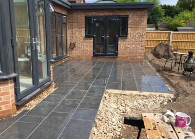 Home Renovations in Nottinghamshire