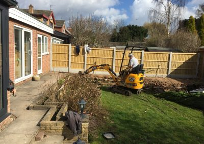 Building Maintenance in lincolnshire